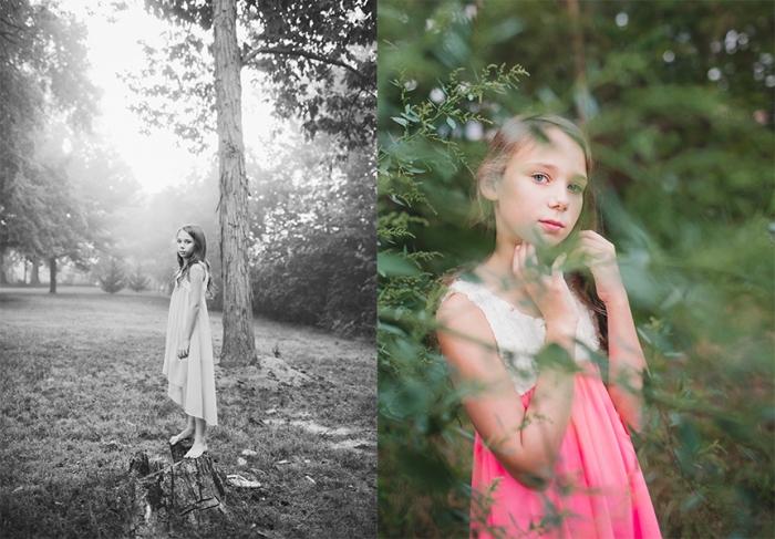 JenniferLawrencePhotographyNashvilleWoods